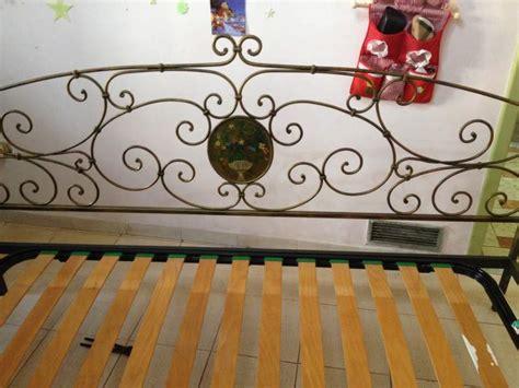 divano letto singolo in ferro battuto divano letto singolo in ferro battuto a sarno kijiji