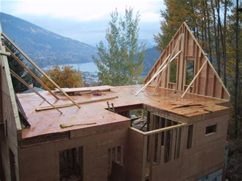 wall framing house building