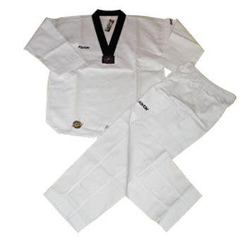 Kwon Victory Kerah Putih kenji martial arts