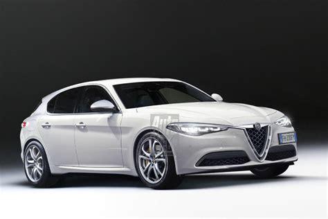 2020 Alfa Romeo Giulietta by Nuova Alfa Romeo Giulietta Ecco L Ultima Ipotesi Dal Web