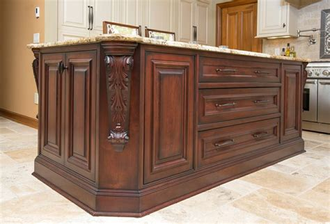 Grabill Kitchen Cabinets Grabill Cabinets Westerville Kitchen Before And After Remodeling Pr