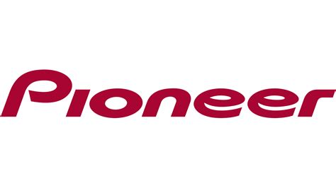 Pioneer Logo by Pioneer Logo Pioneer Symbol Meaning History And Evolution