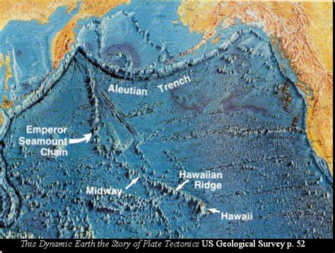 Pacific Continental Shelf by Creationevolution