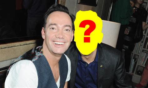 uk celebrities getting married in 2018 strictly come dancing 2018 judges is craig revel horwood