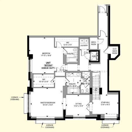 st thomas suites floor plan floor plans for one st thomas st residences one st