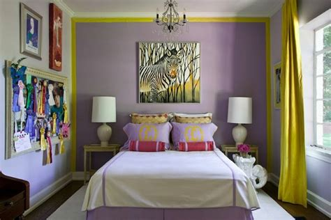 girls bedroom accent wall 45 purple room ideas beautiful purple rooms and decor