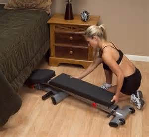 best at home weight bench should you buy a fold up weight bench