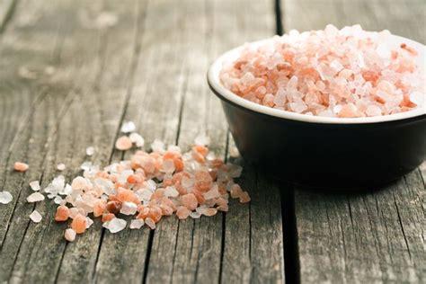 what do himalayan salt ls do what is himalayan salt mnn mother nature network