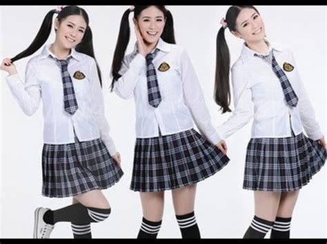 japanese school girls in their uniforms credits to flickr japan school uniforms youtube