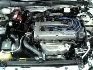 98 Mitsubishi Eclipse Engine Mitsubishi Eclipse 2 0 Gst 16v Turbo Gas 2p Manual 1998