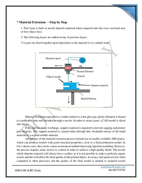 design for additive manufacturing pdf diagram of extrusion machine aluminum diagram elsavadorla