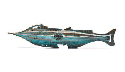 0007351046 leagues under the sea nautilus submarine 20 000 leagues under the sea
