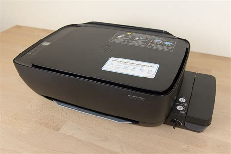 Printer Hp Deskjet Gt 5820 All In One M2q28a printer hp deskjet gt 5820 all in one เคร องพ มพ ต วเล ก หม กเต มใช งานง าย พ มพ ไร สาย