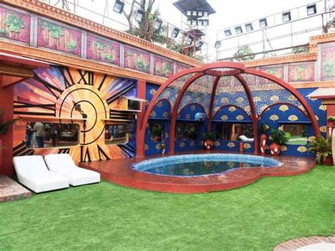 boss house bigg boss 10 house updates episode 8th january 2017 bb10 hd video a big twist in the