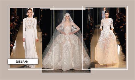 Designer Brautmode by Die 10 Bekanntesten Brautmode Designer