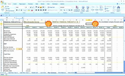 excel net present value template 10 excel net present value template exceltemplates