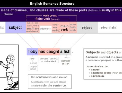 the pattern of imperative sentences english sentence structure 18 directive sentences