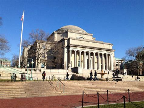 Usc Columbia International Mba by International Business International Business Columbia