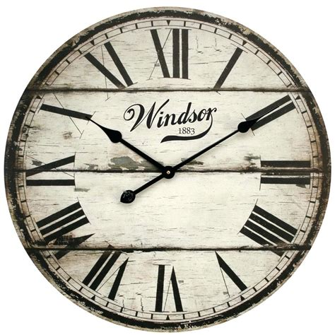 decorative clock imax large wall clock with pendulum