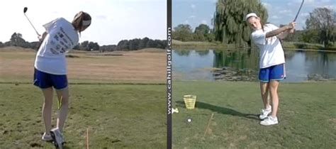 golf swing connection hips and knees archives cahill golf instruction