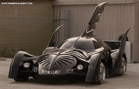 batman movie batmobile dsng s sci fi megaverse real life nissan batmobile plus