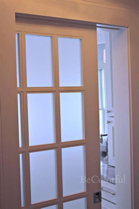 Barn Door Bathroom Privacy Privacy Doors Glass Sliding Barn Doors Bathroom Privacy
