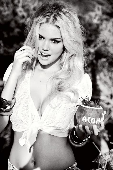 Guess Who The Sexiest Are by Best Cool Pics Fashion Model Kate Upton Guess Photoshoot