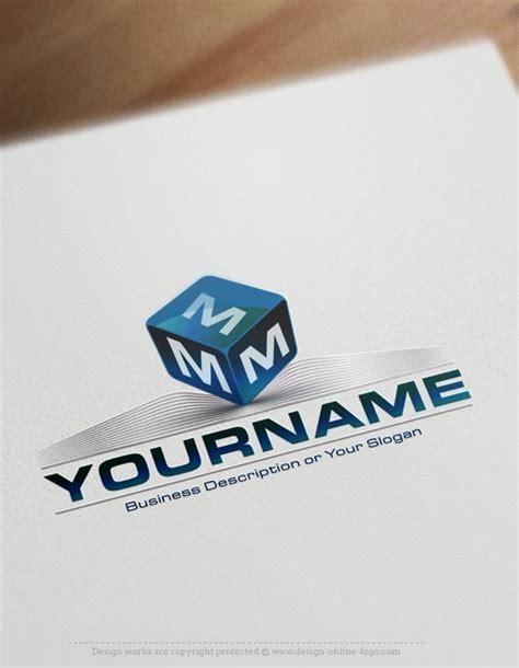 free company logo uk design logo introducing versatility with 3d logo designs