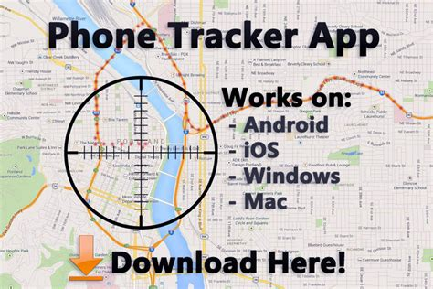 any mobile tracker cell phone tracker find location of any mobile phone