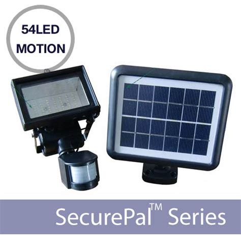 54led Motion Sensor Solar Security Light Shop Solar Solar Security Lights With Motion Sensor