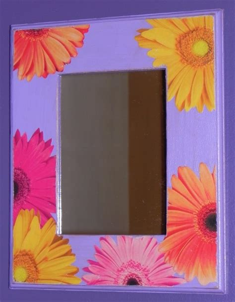 mirror craft paper pin by overly on craft ideas