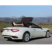 GranCabrio / 1st Generation Maserati 数据库