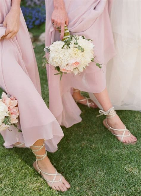 picture of light pink wedding inspirational ideas
