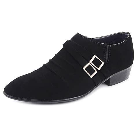 Sandal Pria Kulit Asli Rasheda Gr 35 Big Size italian fashion merek sepatu kasual pria kulit paten