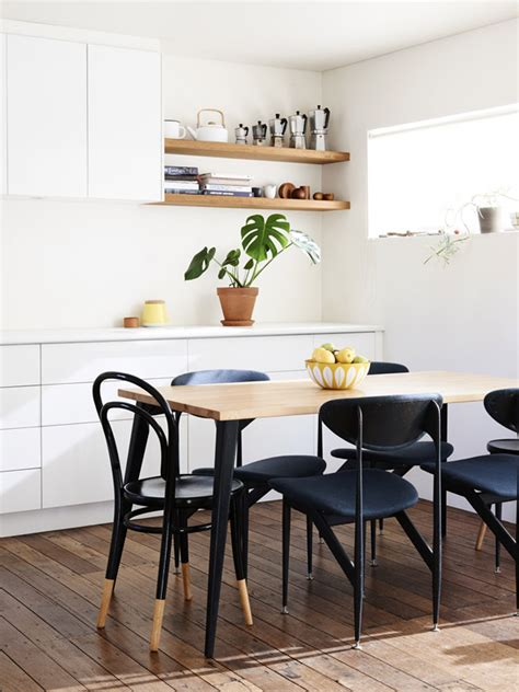 white bentwood chairs melbourne suzy tuxen and shane loorham the design files