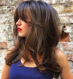 how to cut womens hair with crown 80 cute layered hairstyles and cuts for long hair in 2017