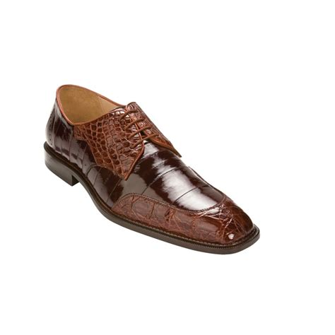 belvedere boots belvedere caiman eel lace up shoes