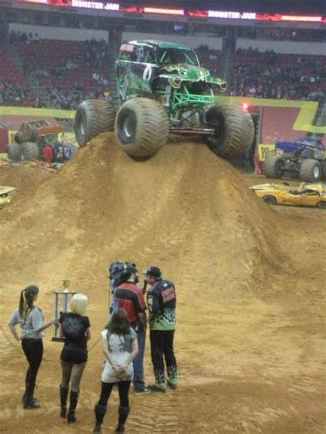 monster trucks grave digger crashes 17 best images about gravedigger on pinterest virginia