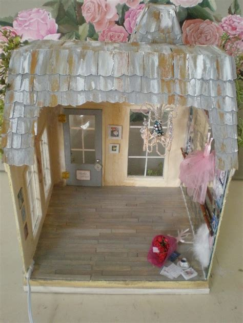 electric doll house 9 best images about ballerina cottage dollhouse on pinterest cottages ballet and mice