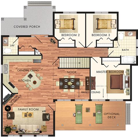 beaver homes floor plans beaver homes and cottages aspen ii