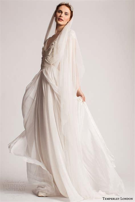 Inspirations This Weektemperley Photos by Temperley Summer 2016 Wedding Dresses Marianna