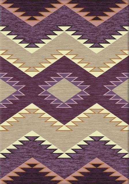 plum area rug plum heritage rug 5 x8 area rugs by american dakota