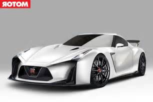 2018 Nissan Gtr 2018 Nissan Gtr Nismo Upcoming Nissan