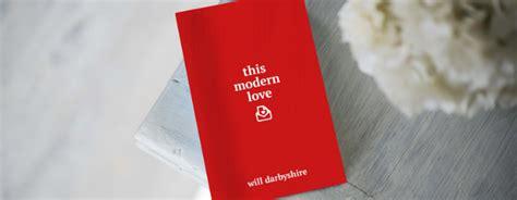 this modern love i read a book this modern love surviving sam