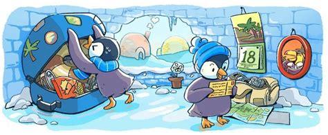 new doodle celebrates trek doodle celebrates new year s with feathered