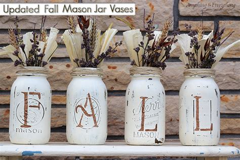 diy 101 jar decor ideas home design garden