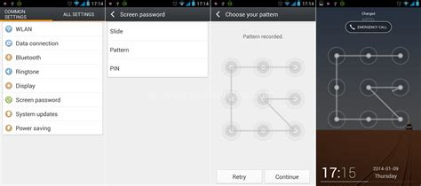 pattern lock gionee best gionee elife e6 tips tricks useful important