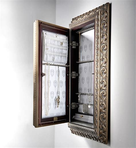 Armoire For Clothes Hanging Managing Your Jewelry By Looking For More Jewelry Storage