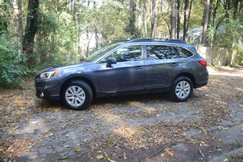 towing capacity of subaru outback six cylinder autos post