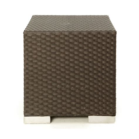 side table 50x50 umhlali side table patio life